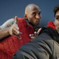 """Серия озорных рекламных роликов """"Kobe vs Messi"""""""