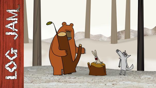 Трио «Лесной оркестр» от «Studio Baestart»